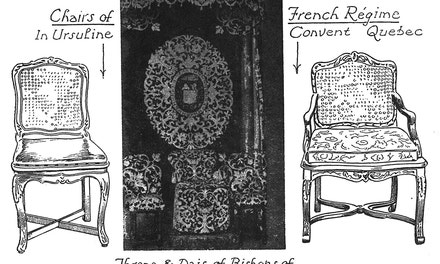{18th Century Furniture}