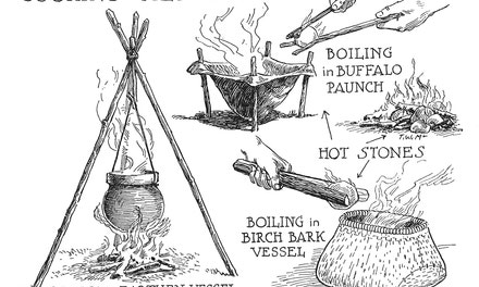 {Cooking Methods}