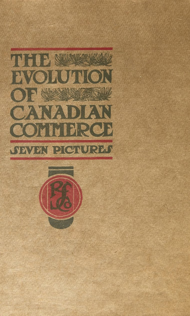The Evolution of Canadian Commerce