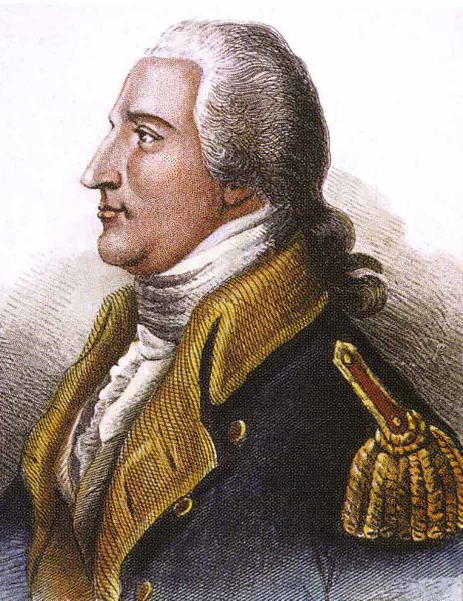 the life and times of benedict arnold Benedict arnold facts: it's the real life of benedict arnold benedict went to fight against the british even though he wasn't even in the military.