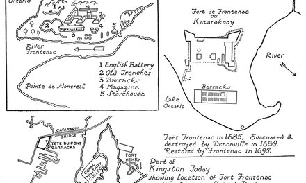 Fort Frontenac (Kingston)