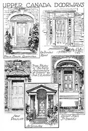 Upper Canada Doorways